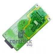 PCI Fax SCX-FAX101/SEE para Impressora e Multifuncional Samsung SCX-6345ND
