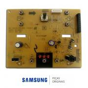 PCI Função Inferior para Mini System Samsung MX-D630