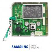 Placa Função / Interface Esquerda Secadora a Gás Samsung DV448AGP/XAZ
