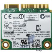 PCI Modulo Wireless e Bluetooth para Notebook e Ultrabook Samsung Diversos Modelos