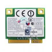 Placa Módulo Wireless Notebook e Netbook Samsung NP-N150, NP-N315, NP-R430, NP-RV410, NP-RV419