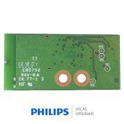 PCI Módulo Wireless WN4616R para TV Philips 39PFL4508G, 42PFL5008G, 46PFL5508G