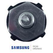 Pé com Ajuste de Altura DC97-00920U / DC97-00920H Lava e Seca Samsung WD90J6410AW WD10J6410AX