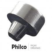 Pé de Apoio Frontal / Traseiro Micro-Ondas Philco PME31 PME25 PMS24 PMS32 PMS38NP