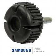 Pé Frontal DA61-04721D Refrigerador Samsung RF220ECTAS8 RF263BEAESL RF31FMESBSL RF28HMEDBSR