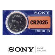 Pilha / Bateria CR2025 para Óculos 3D Ativos SSG-3100GB, SSG-4100GB, SSG-5100GB