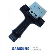 Pino Superior de Engate da Base para Monitor Samsung T27A550