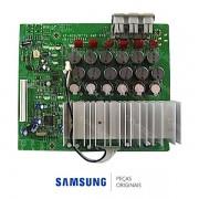 Placa Amplificador para Home Theater Samsung HT-X20T, Q20, KQ20, KX20, THX22, THX25, TKX22, TQ22