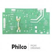 Placa Amplificadora Caixa Acústica Philco PCX8000