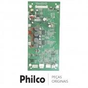 Placa Amplificadora 173-00698002-09001 / 719870 Caixa Acústica Philco PCX6000
