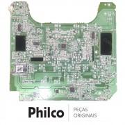 Placa Amplificadora Caixa Acústica Philco PHT5000, PCX5001N