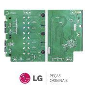 Placa Amplificadora EBR78411701 / EAX64464451 Home Theater LG BH9540TW
