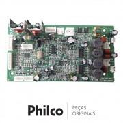 Placa Amplificadora KP686 POWER Caixa Acústica Philco PHT5000