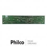 Placa Controle / Principal BCW48 / AD153021 Adega Philco PH16E