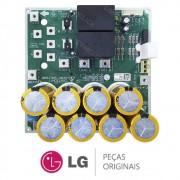 Placa Conversora EBR76981301 Ar Condicionado LG ARUV120DTS4, ARUV140DTS4, ARUV160DTS4