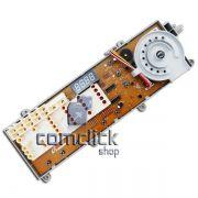 Placa de Função / Interface 110v para Lava e Seca Samsung WD-H125NC/XAZ