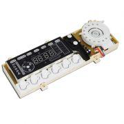 Placa de Função / Interface 110v para Lava e Seca Samsung WD-M125KSD