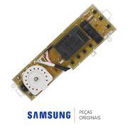 Placa de Função / Interface 220v para Lava e Seca Samsung WD856UHSASDF e WD856UHSAWQF