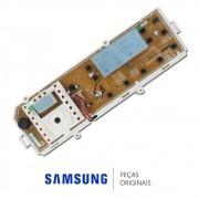 Placa de Função / Interface para Lava e Seca Samsung WD8854RJFF1