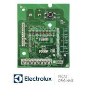 Placa de Nível / Pressostato Eletronico 64800241 Lava e Seca Electrolux LS32A, LS32Y, LTS12