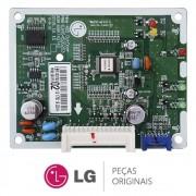 Placa Display Condensadora EAX64526203 / EBR74374302 Ar Condicionado Multi V LG Diversos Modelos