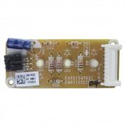 Placa Display  EBR71522204 / EBR78364402 Ar Condicionado LG USNC072W4W0, USNQ092WSZ2, USNQ242CSZ2