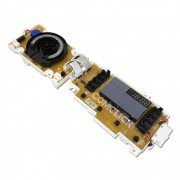 Placa Display / Interface 110V para Secadora LG DG1319RD7