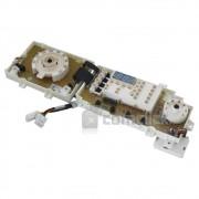 Placa Display / Interface 220V EBR39219615 Lava e Seca LG WD-1403RDA, WD-1403RDA5