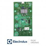 Placa Display / Interface 64502354 Refrigerador Electrolux DF51, DF51X, DF52, DF52X