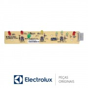 Placa Display / Interface 64800183 Refrigerador Electrolux DFF37, DFF39, DFF40, DFF44