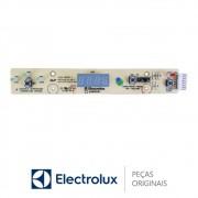 Placa Display / Interface 64800189 Refrigerador Electrolux DF38, DF41, DF45, DF45X