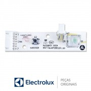 Placa Display / Interface 64800629 Lavadora Electrolux LT60