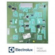 Placa Display / Interface A96969601 Refrigerador Electrolux DM83X