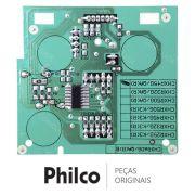 Placa Display / Interface Ar Condicionado Philco PAC18000IFM4, PAC18000IQFM4, PAC24000IFM4
