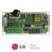 Placa Display / Interface Condensadora EBR71503225 Ar Condicionado LG A2UW16GFA2 A2UW18GFA2