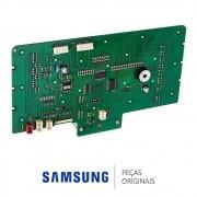 Placa Display / Interface DA92-00103 / DA41-00692B Refrigerador Samsung RFG28MESL1/XAZ