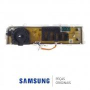 Placa Display / Interface DC41-00254A / DC92-02048G Lava e Seca Samsung WD11M44530W/AZ