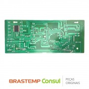 Placa Display / Interface DF-AF2801K-2 / W10589452 Climatizador Consul C1R06AB