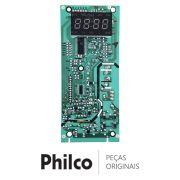 Placa Display / Interface Micro-Ondas Philco PMO26B