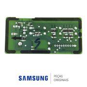 Placa Display / IR DB41-01017A Ar Condicionado Samsung AJ007NBRDCH AJ018NBRDCH AJ012NBRDCH