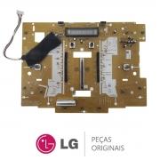 Placa Display Mini System LG XBOOM OM5560 OM7560