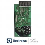 Placa Display / Potência 127V / 220V Micro-Ondas Electrolux MA30S