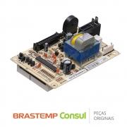 Placa Display / Potência 127V W10669571 Micro-Ondas Consul CMW30AB