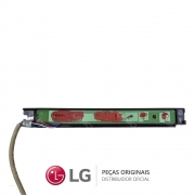Placa Display / Receptora 6871A30009R Ar Condicionado LG LMN4820C3L, LMN2420C3L, LMN1220C3L