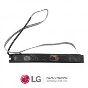 Placa Display / Receptora 6871A30009T Ar Condicionado LG SLN090FLA, SLN090QLA, SLN122FLA