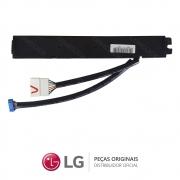 Placa Display / Receptora Ar Condicionado LG 18.000 / 24.000 BTUS