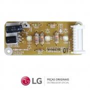 Placa Display / Receptora Ar Condicionado LG Diversos Modelos
