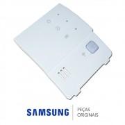 Placa Display / Receptora com Gabinete para Ar Condicionado Samsung Linha Inverter Diversos Modelos