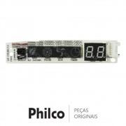 Placa Display / Receptora LH-CHLED/L5 para Ar Condicionado Philco PH18000, PH24000, PH9000