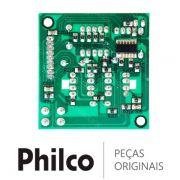 Placa Display / Receptora para Ar Condicionado Philco PH12000FM5, PH12000M, PH12000QFM5